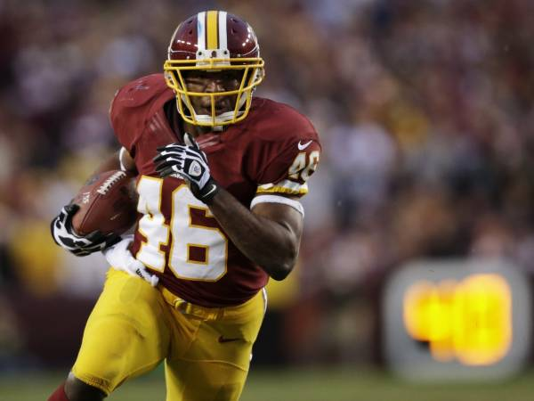 Washington Redskins vs. Detroit Lions NFL Betting Odds and Predictions