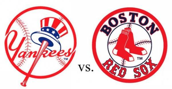 Red Sox vs. Yankees  -  Best Series to Date 2018