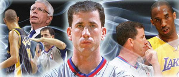 Bookies Behaving Badly 8: Rogue Ref's Bookies Almost Brought Down NBA