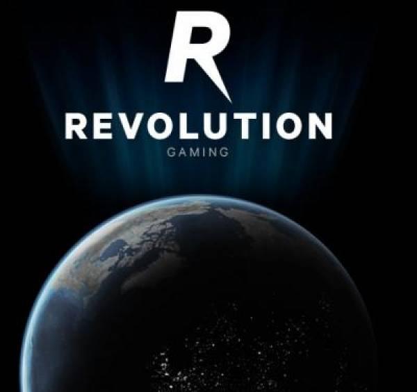 Revolution Gaming Network Surpasses Merge in Terms of Worldwide Traffic