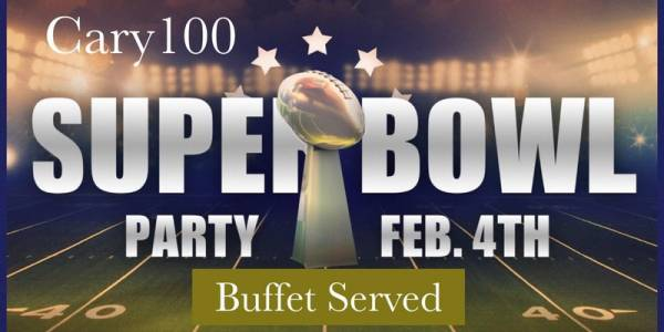 Where to Watch, Bet the Super Bowl From Richmond, VA