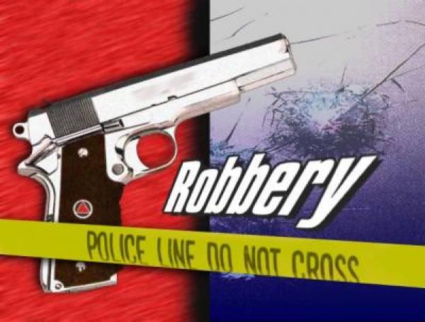Rio Chip Robbery