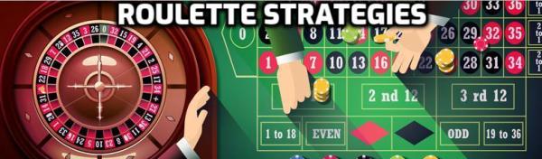 Roulette Strategies — Safe Tips for Winning