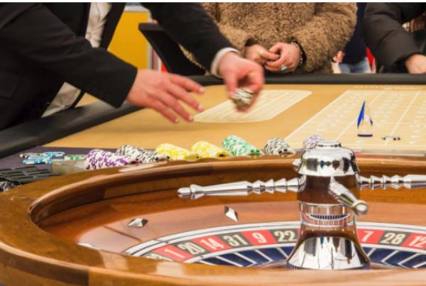 Casino Etiquette for Beginners