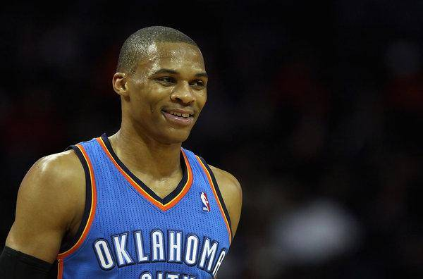 Russell Westbrook Remains a Hot Daily Fantasy Value Despite High Price Tag