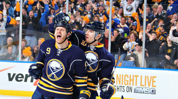 Buffalo Sabres Hockey Betting