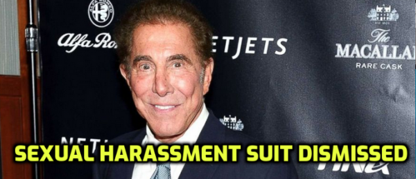 Judge Dismisses Harassment Lawsuit Against Wynn Resorts