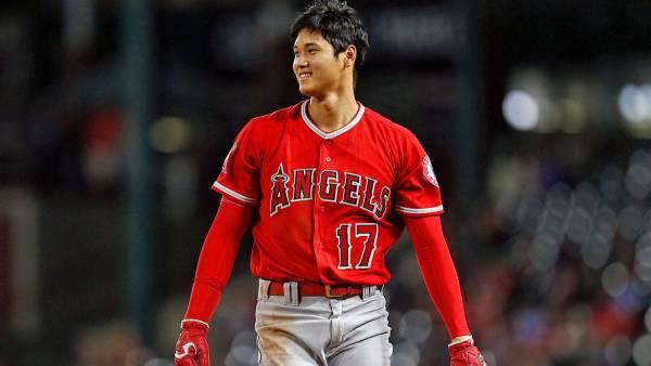 Bet the LA Angels 2021, Futures Odds, Hot Trends