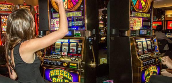 Understanding the House Edge Gambling on Slot Machines