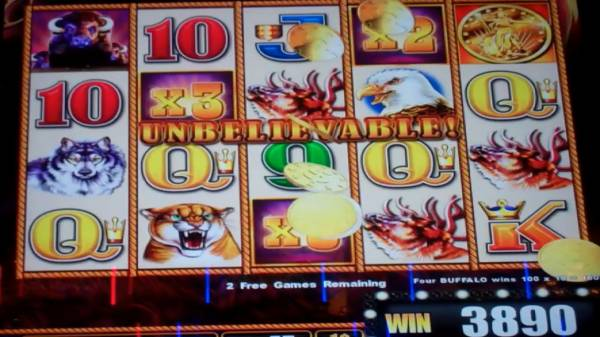 Learn The Real Value Of Slot Machines Multipliers and Scatter Symbols