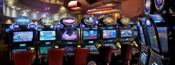 Feds Seize Millions in Gaming Revenue From New Mexico Tribe