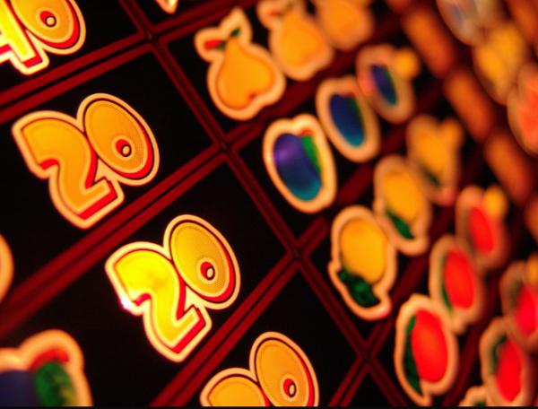 The unsung hero of the casino: Slots
