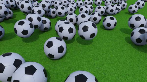 European Football Betting Odds – 6 November
