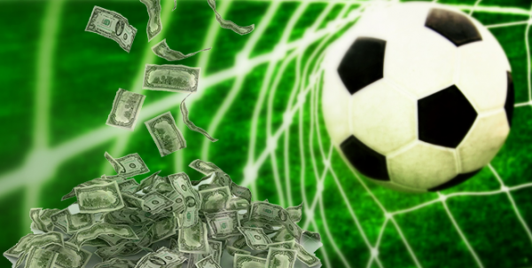 Soccer Odds for Champions League Knockout and MLS Season