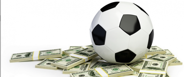Game Changer - Betting on Soccer Markets