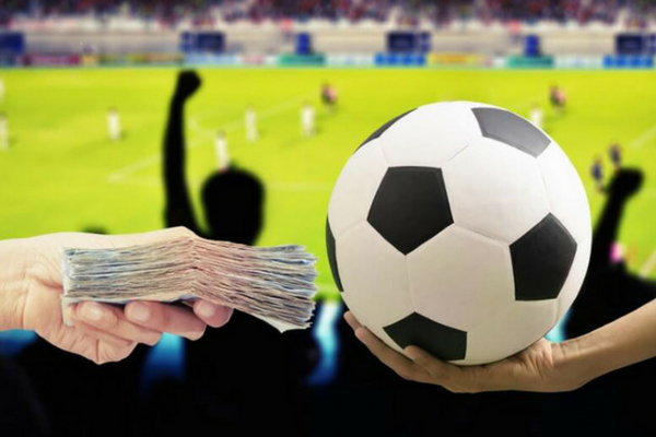 European Lotteries to Descend on Betting on Football