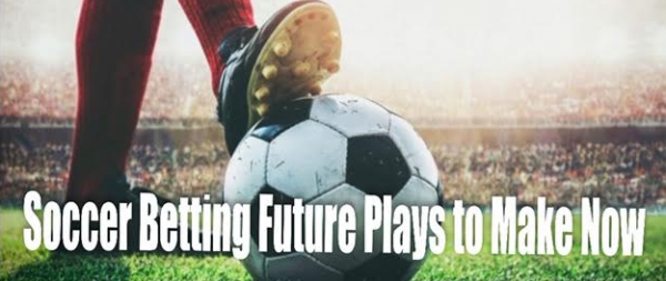 Soccer Betting: Futures Plays to Make Right Now