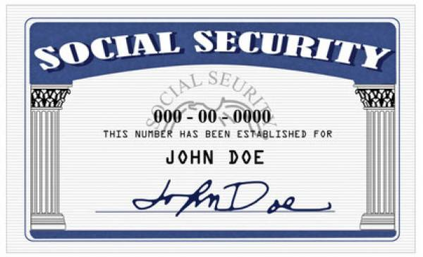 Do I Have to Provide My Social Security Number to NYRAbets.com?