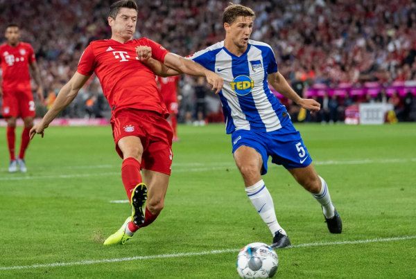 Hertha Berlin v Eintracht Frankfurt Match Tips, Betting Odds - 13 June