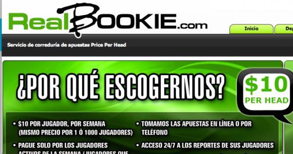 Nuevo RealBookies PPH Software Para Corredor de Apuestas – SoftwareParaapuestas.com