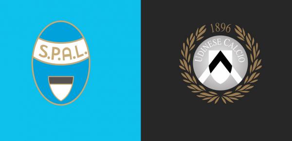 Spal v Udinese Tips, Betting Odds - Thursday 9 July