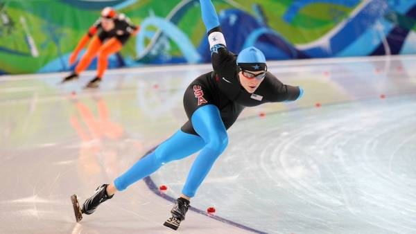 Women's Team Pursuit in Olympic Speed Skating Betting Odds - Winter Olympics