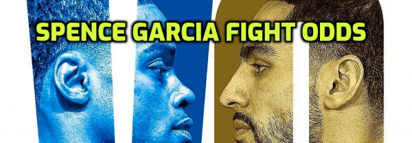 Boxing Odds – Errol Spence Jr. vs. Danny Garcia