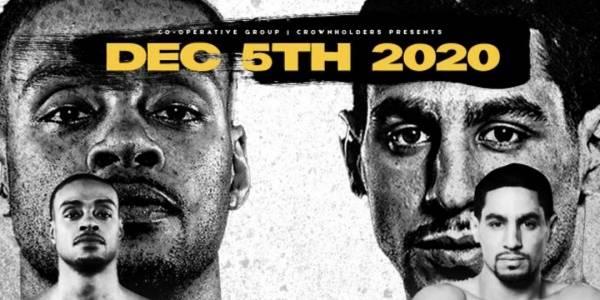 Where Can I Watch, Bet the Errol Spence Jr. vs. Danny Garcia Fight From Atlanta?