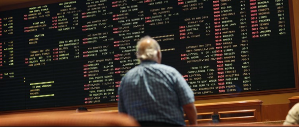 Gambling and Sports Betting News March 9, 2020: Illinois Sports Betting Kicks Off Today
