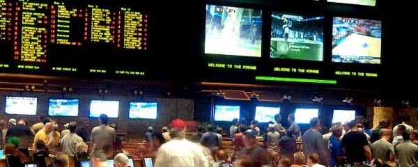 States Anxious to Offer Sports Betting But Wrestling With Regulations, Taxation