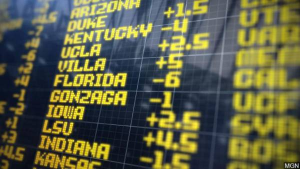 Missouri Latest State to Consider Legalized Sports Betting