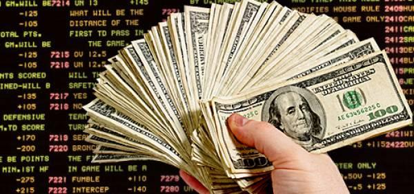 Major Sports Leagues Secretly Talk 'Inevitable' Likelihood of Legal Sports Betting