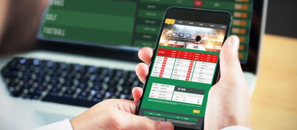 Mobile Sports Betting in Rhode Island Approved: Awaits Governor Signature