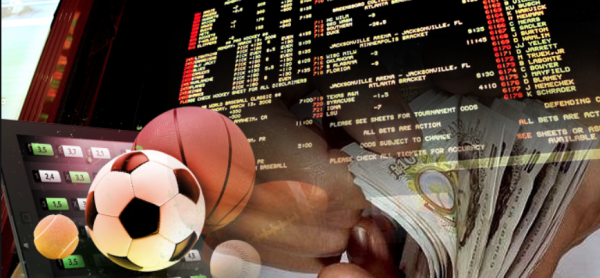 Sports Betting Beat - July 7, 2021: Fifth Consecutive Month of More Than Half-Billion Dollars Bet in Illinois