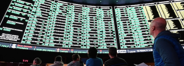 Connecticut to Push Ahead With Legislation That Allows In-Person Sports Betting at Tribal Casinos