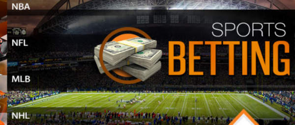 New Jersey Shatters Sports Betting Record
