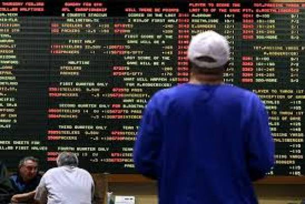 High Court Hints it Could Side With State on Sports Betting