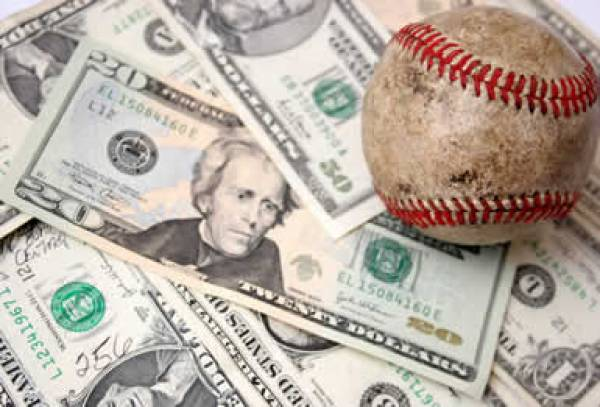 New Jersey Sports Gambling Tab Comes in at $2.8 Million and Rising