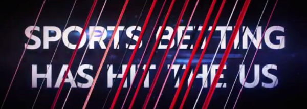 Betting Sports America Expert Panel