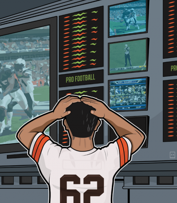 Will Bookies Lose Their Shirts Again With Super Bowl 50?