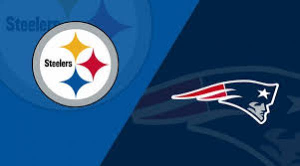 Pittsburgh Steelers vs. New England Patriots Betting Preview Week 1
