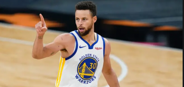 Stephen Curry Payout Odds 3-Point Shooting Contest 2021
