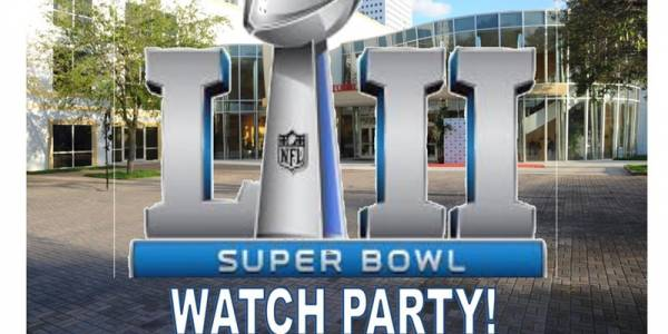 Where Can I Watch, Bet the Super Bowl in Miami Area - Huge Watch Party Announced
