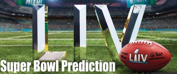 Player to Record the Most Receiving Yards Super Bowl 2020 Prop Bet