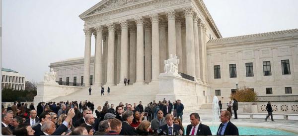 Breaking Down Supreme Court Sports Betting Case Scenarios