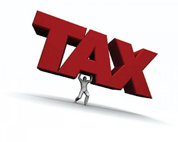 Poker Pros Get Tax Break in 2012