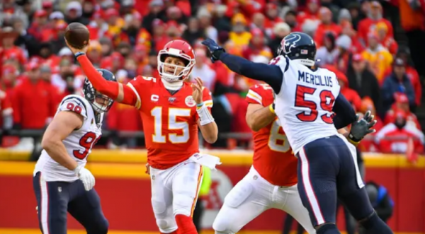 Where Can I Find The Best Texans-Chiefs Prop Bets Online