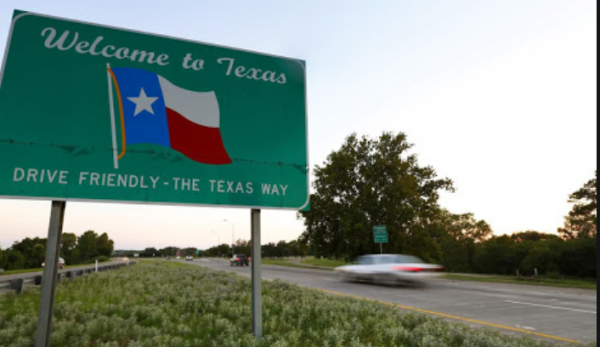 Sports Betting in Texas?  Two Lawmakers Give it a Go