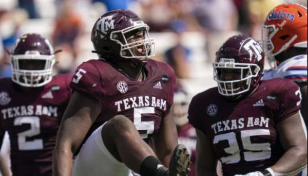 Texas A&M Aggies vs. Mississippi State Bulldogs Betting Odds, Prop Bets