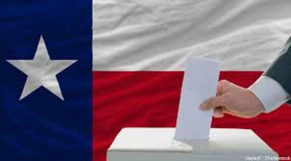 Where Can I Bet the Presidential Election Online From Texas?